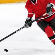 Drogen-Überdosis? Ex-Eishockey-Nationalspieler mit 32 Jahren gestorben (Foto)