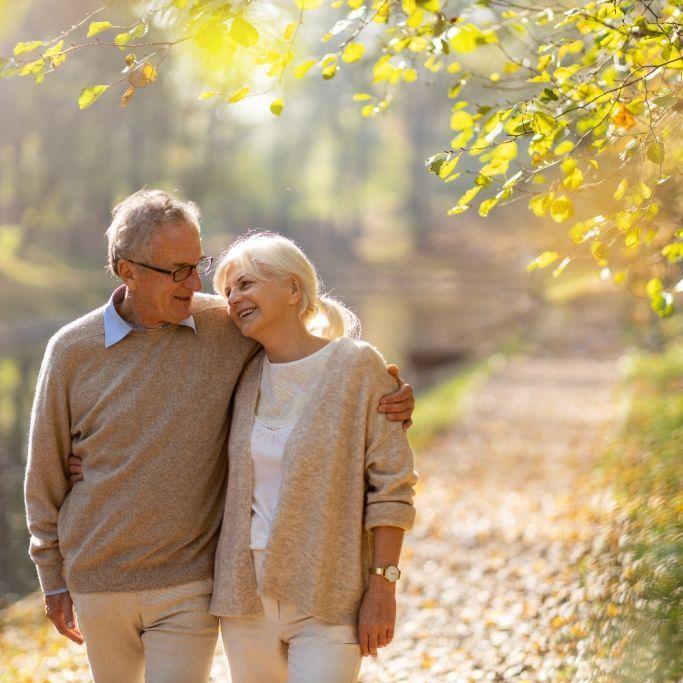 Studien-Hammer! Menschen können bis zu 150 Jahre alt werden (Foto)