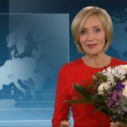 Gänsehaut pur! So lief ihr Abschied nach 23 Jahren beim ZDF (Foto)