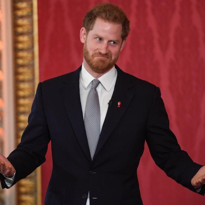 Seelenstriptease geht weiter! Ex-Royal kündigt neue Enthüllungen an (Foto)