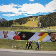 Das sindTestspiele und Team-Hotel der deutschen Nationalmannschaft (Foto)