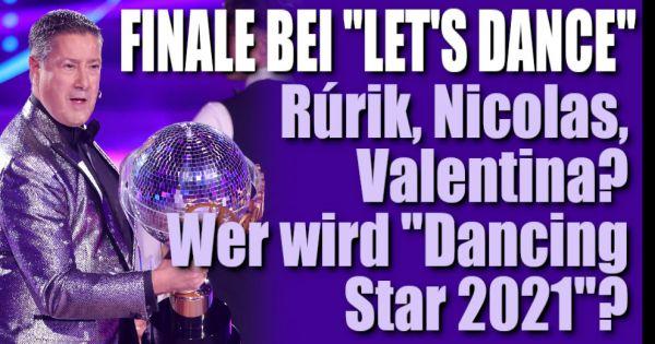 Wer Hat Lets Dance 2021 Gewonnen