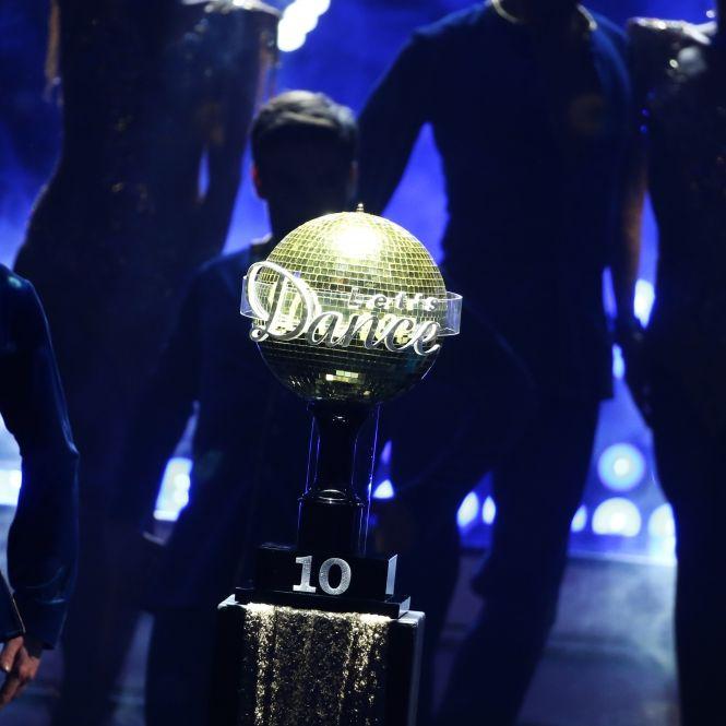 Alle Tänze, alle Songs! DAS tanzen die drei Final-Paare heute (Foto)