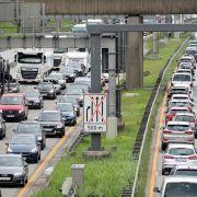 Stau-Alarm zum Ende der Ferien! HIER drohen heute volle Autobahnen (Foto)
