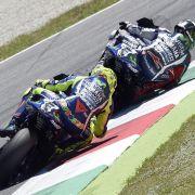 Quartararo gewinnt MotoGP-Lauf zum Grand Prix in Italien (Foto)