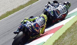 Die Motorrad-WM 2021 macht vom 28. bis 30. Mai beim Großen Preis von Italien Station in Mugello. (Foto)