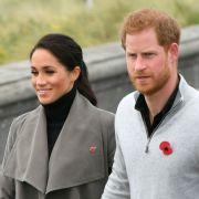 Trennung und Rausschmiss! DIESE Royals-News schockierten (Foto)