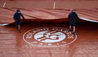 Die French Open 2021 finden vom 30. Mai bis 13. Juni in Paris im Stade Roland Garros statt. (Foto)