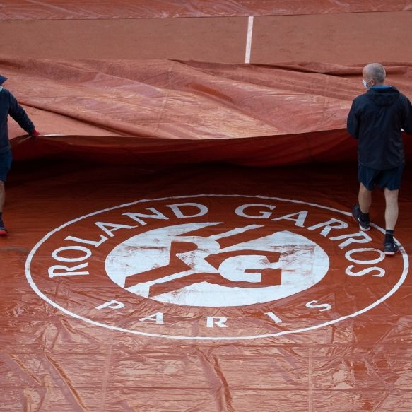 Finale der Herren live: Novak Djokovic gegen Stefanos Tsitsipas (Foto)