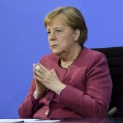 Inzidenz-Zahlen im Sturzflug! Aber Merkel will Notbremse verlängern (Foto)