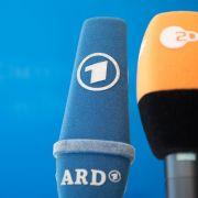 Wird die Gendersprache bei ARD und ZDF verboten? (Foto)