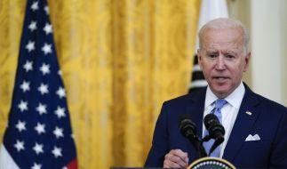 Wie steht es um den Geisteszustand von Joe Biden? (Foto)