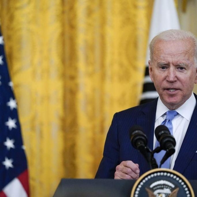 Krude Aussagen bei Rede! Gerüchte um Gesundheitszustand des Präsidenten (Foto)