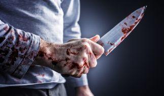 In einem kalifornischen Gefängnis wurde ein 44-jähriger Häftling von einem Mitinsassen ermordet und bestialisch verstümmelt (Symbolbild). (Foto)