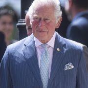 Schockierende Bilder! Große Sorge um Queen-Sohn - aus DIESEM Grund (Foto)