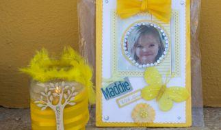 Madeleine McCann wird seit 2007 vermisst. (Foto)