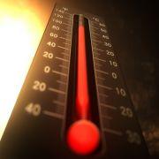 UV-Warnung! HIER lässt Hoch Waltraud die Temperaturen steigen (Foto)