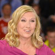 Andrea Kiewel zwischen Baby-Gerüchten und Schnaps-Beichte (Foto)