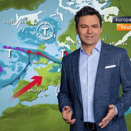 Klima-Debakel! DAFÜR wird der ZDF-Meteorologe beschimpft (Foto)