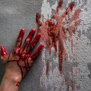 Auge rausgeschnitten! Islamist verstümmelt Dreifach-Mutter (Foto)