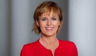 Dr. Katja Horneffer sagt bereits seit über 20 Jahren das Wetter für das ZDF voraus. (Foto)