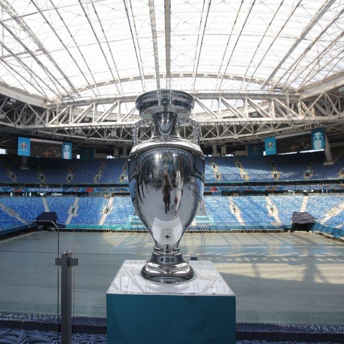 Alle Euro-2020-Stadien auf einen Blick! Wo und wann spielt das DFB-Team? (Foto)