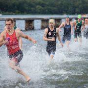 Tim Hellwig gewinnt deutsche Triathlon-Meisterschaft (Foto)