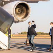 Wer blickt da noch durch? Knatsch um Politiker-Reisen und Klassenfahrten (Foto)