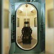 US-Bundesstaat plant Hinrichtungen in Gaskammern mit Nazi-Gas (Foto)