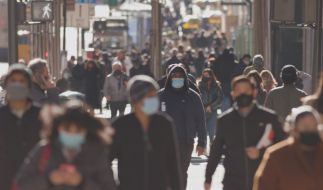 """Die WHO warnt vor einer """"zweigleisigen Pandemie"""". (Foto)"""