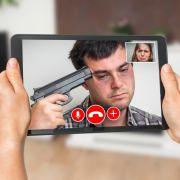 Suizid im Live-Stream! Influencer stirbt nach Verfolgungsjagd (Foto)