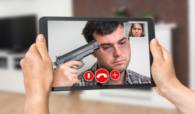 Instagram-Star begeht Selbstmord