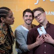 """TV-Star mit brasilianischen Wurzeln! So tickt der """"IaF""""-Liebling privat (Foto)"""