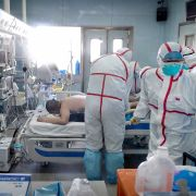 Erster Mensch mit VogelgrippeH10N3 infiziert (Foto)