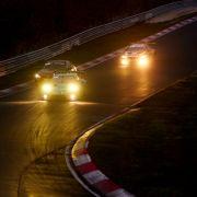 Porsche holt Gesamtsieg beim ADAC-24h-Rennen (Foto)