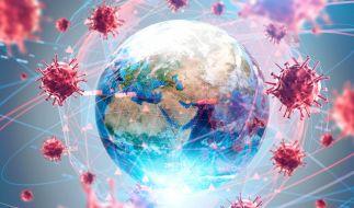 Wann ist die Coronavirus-Pandemie zu Ende? (Foto)