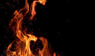 Eine Feuer-Challenge auf TikTok kostete eine 13-Jährige beinahe ihr Leben. (Foto)