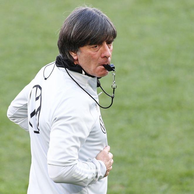 Löw nach 7:1: Lettland-Elf muss nicht gegen Frankreich beginnen (Foto)