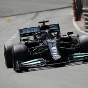 Red-Bull-Pilot Perez gewinnt Formel-1-Stadtrennen in Baku vor Vettel (Foto)