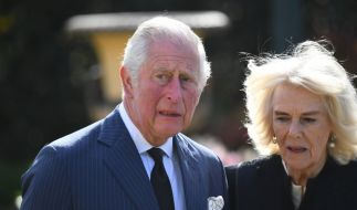 Haben Prinz Charles und Herzogin Camilla einen geheimen Sohn? (Foto)