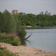 Leblos aus See geborgen - vermisstes Mädchen (13) gestorben (Foto)
