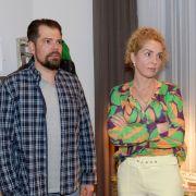 Droht Leon und Nina jetzt das Liebes-Aus?