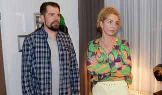 Droht Leon und Nina jetzt das Liebes-Aus? (Foto)
