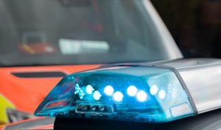 Bei der Schießerei in Celle kamen zwei Menschen ums Leben. (Foto)