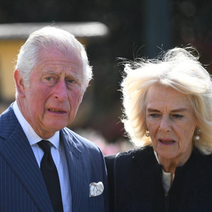 Sie rüsten auf! Weltuntergangs-Panik bei den Royals? (Foto)