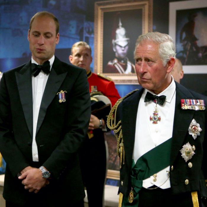 Thronfolge in Gefahr! Royals-Geheimtreffen wegen Prinz Charles (Foto)