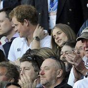 """""""Geschädigt und neurotisch!"""" Ex-Freundin zieht über Briten-Royal her (Foto)"""