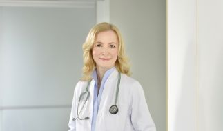 """""""Ernährungs Doc"""" Dr. Anne Fleck versucht mit ihrer eigenen Methode Menschen zu helfen. (Foto)"""