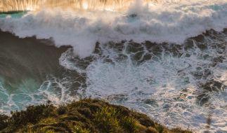 Vor 8.200 Jahren rollte eine Tsunamiwelle über die Küste Schottlands und hinterließ eine Spur der Verwüstung. (Foto)
