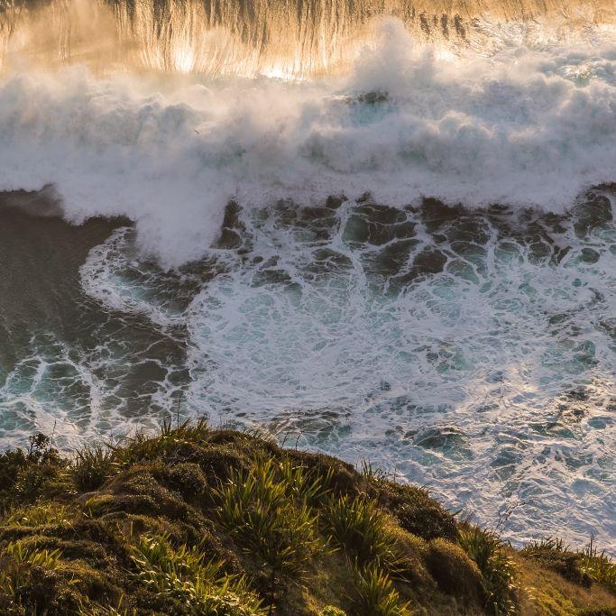 Horror-Tsunami in Schottland möglich! Wissenschaftler warnen vor Zerstörung (Foto)